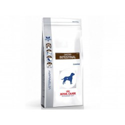 Veterinary Diet Chien GASTRO INTESTINAL Sac 14 kg