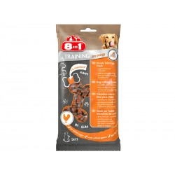 Friandise 8IN1 TRAINING PRO ENERGY Chien 100 g X 16