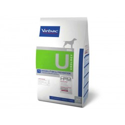 Veterinary HPM Chien UROLOGY DISSOLUTION & PREVENTION Sac 12 kg