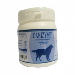 CANIZYME POT 350 G