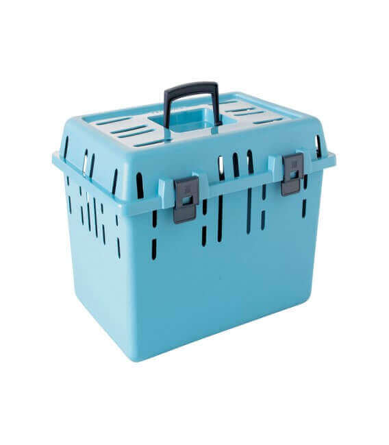 Cage de transport PET CADDY Chat et Rongeur