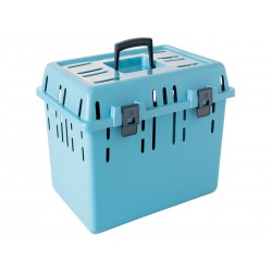 Cage de transport PET CADDY Chat Rongeur