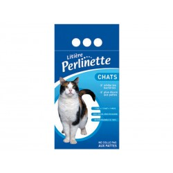 Litière Chat PERLINETTE Sac 4 l