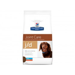 Croquettes J/D MINI JOINT CARE Chien Sac 2 kg - Prescription Diet