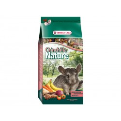 Aliment Chinchilla NATURE Sac 2.5 kg