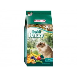 Aliment Gerbille NATURE Sac 750 g