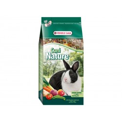 Aliment Lapin CUNI NATURE Sac 2.5 kg