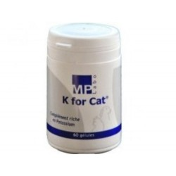 K FOR CAT PILULIER 60 GELULES