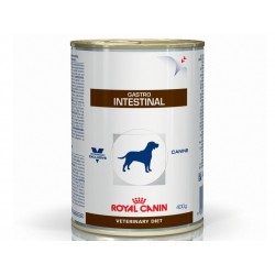 Pâtée GASTRO INTESTINAL Chien 12x400g - Veterinary Diet