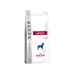 Croquettes HEPATIC Sac 1.5 kg Chien - ROYAL CANIN Veterinary Diet