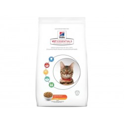 Croquettes YOUNG ADULT POULET Chat Sac 6.5 kg - VetEssentials