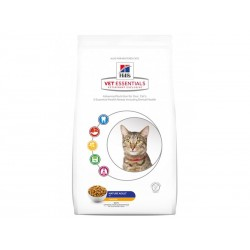 Croquettes MATURE Sac 3 kg Chat - HILL'S VetEssentials