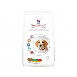 VetEssentials Chien PUPPY MEDIUM Sac 10 Kg