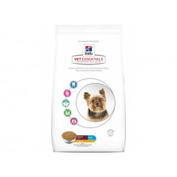 Croquettes ADULT MINI Sac 2 kg Chien - HILL'S VetEssentials
