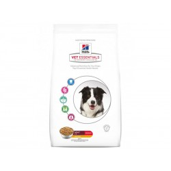 VetEssentials Chien ADULT Sac 10 Kg