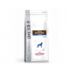 Croquettes GASTRO INTESTINAL JUNIOR Sac 2.5 kg Chien - ROYAL CANIN Veterinary Diet