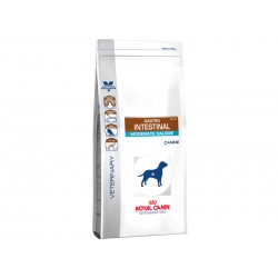 Croquettes GASTRO INTESTINAL MODERATE CALORIE Chien Sac 2 kg - Veterinary Health Nutrition