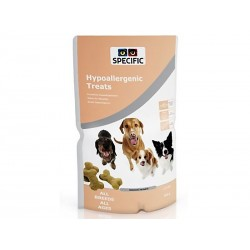 Friandises Chien SPECIFIC CT-HY HYPOALLERGENIC TREATS Sac 300 g