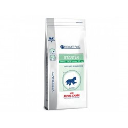 Veterinary care nutrition STARTER SMALL CHIEN Sac 1.5 KG