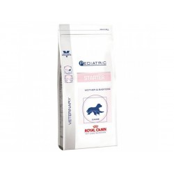 Croquettes STARTER MEDIUM Sac 12 kg Chien - Veterinary Care Nutrition