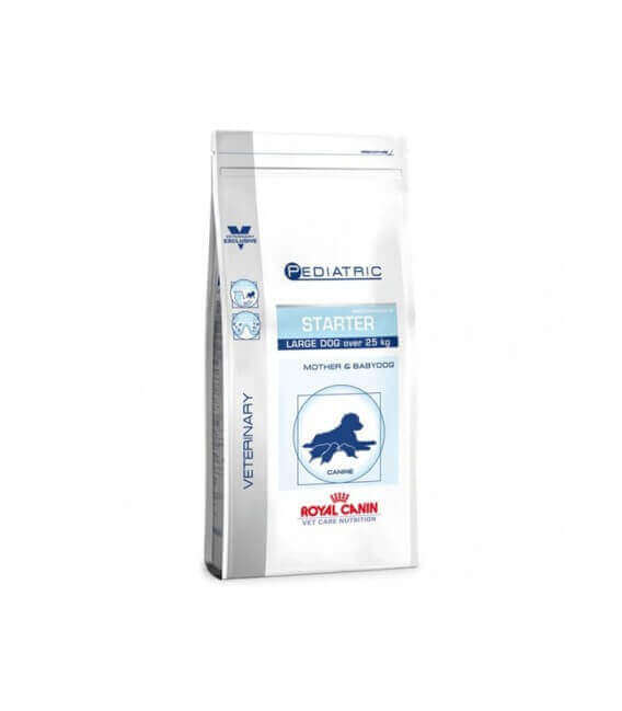 Croquettes STARTER LARGE Chien Sac 14 kg - Veterinary Care Nutrition