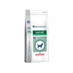 Croquettes MATURE SMALL Sac 3 kg Chien - ROYAL CANIN Veterinary care nutrition