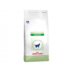 Croquettes PEDIATRIC WEANING Sac 400 g Chat - ROYAL CANIN Veterinary Care Nutrition