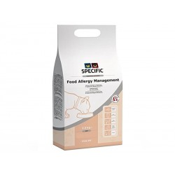 Specific Chat FDD-HY FOOD ALLERGY MANAGEMENT Sac 2.5 kg