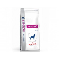 Croquettes SKIN CARE ADULT Sac 2 kg Chien - ROYAL CANIN Veterinary Diet