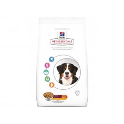 Croquettes ADULT LARGE Chien Sac 13 kg - VetEssentials