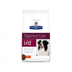 Croquettes I/D DIGESTIVE CARE Chien Sac 5 kg - Prescription Diet