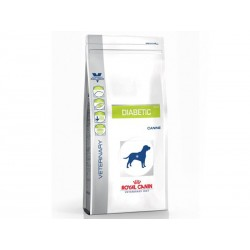 Croquettes DIABETIC Sac 12 kg Chien - ROYAL CANIN Veterinary Diet