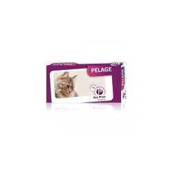 PET-PHOS FELIN SPECIAL PELAGE BT 36 CP.