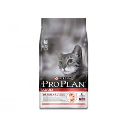 Croquettes ADULT SAUMON-RIZ Sac 10 kg Chat - PURINA Proplan