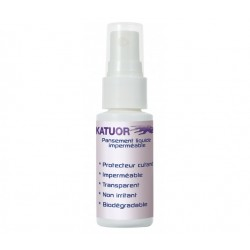 KATUOR PANSEMENT LIQUIDE SPRAY 28ML