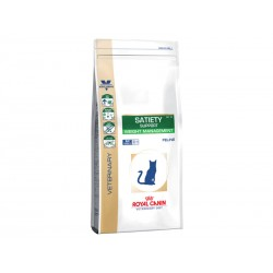 Croquettes SATIETY SUPPORT Chat Sac 6 kg - Veterinary Diet