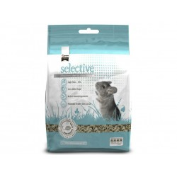 Aliment Chinchilla SELECTIVE Sac 1.5 kg