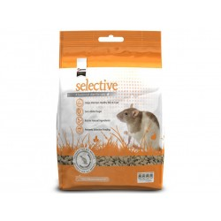 Aliment Rat SELECTIVE Sac 1.5 kg