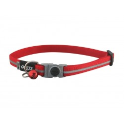 Collier ALLEYCAT ROUGE Chat