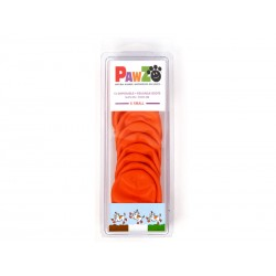 BOTTE PAWZ T.XS 5,1CM ORANGE X12