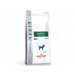Croquettes SATIETY SMALL Sac 8 kg Chien - ROYAL CANIN Veterinary Diet