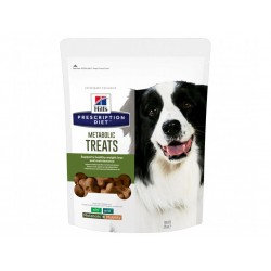 Friandises METABOLIC TREATS Chien - Prescription Diet