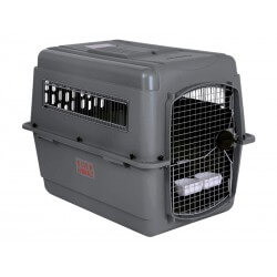 Cage de transport SKY KENNEL T.2 Chien