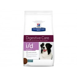 Croquettes I/D SENSITIVE Chien Sac 5 kg - Prescription Diet