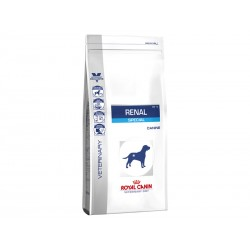 Croquettes RENAL SPECIAL Chien Sac 2 kg - Veterinary Health Nutrition