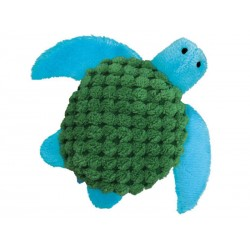 Peluche REFILLABLES TURTLE Chat