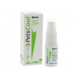 Spray 15ml - Petscool