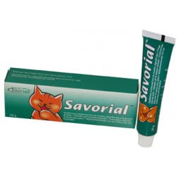 Complément SAVORIAL Tube 20 g Chat - MSD