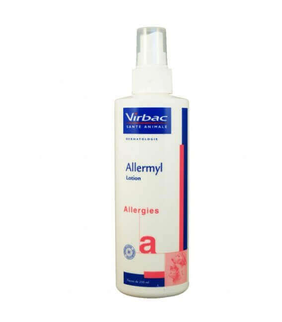 Lotion ALLERMYL Chien Chat