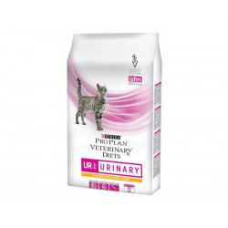 Croquettes UR URINARY POULET Chat Sac 5 kg - Pro Plan Veterinary Diets